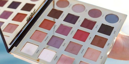 Tarte Tarteist PRO Palette Only $24.50 Shipped (Regularly $49) & More