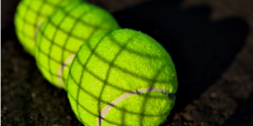 Penn Championship Tennis Balls 3-Count Only $1.67 Shipped