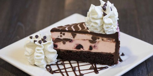 The Cheesecake Factory: 2 FREE Cheesecake Slices w/ $25 Gift Card Purchase (11/23-11/26)