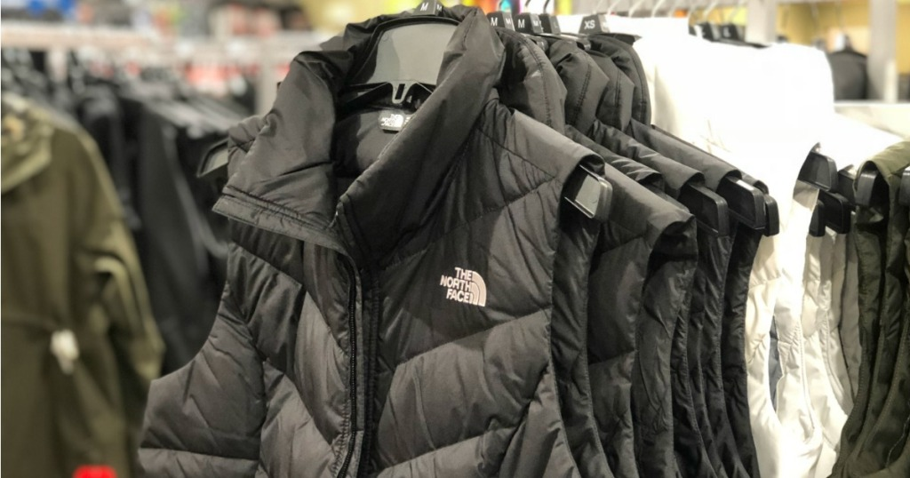 The North Face Vest Dick's