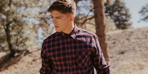 Buy One, Get One Free Hoodies, Flannels & More at Tillys