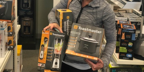 All the BEST Kohl's Black Friday Deals 2018 (Make OVER $8 Purchasing Kitchen Appliances!)