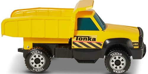 Amazon: Up to 50% Off Tonka, Little Tikes & More Highly Rated Toys + Free Shipping