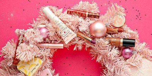 Too Faced Mystery Bag Just $42 Shipped ($123 Value) – FUN Gift Idea