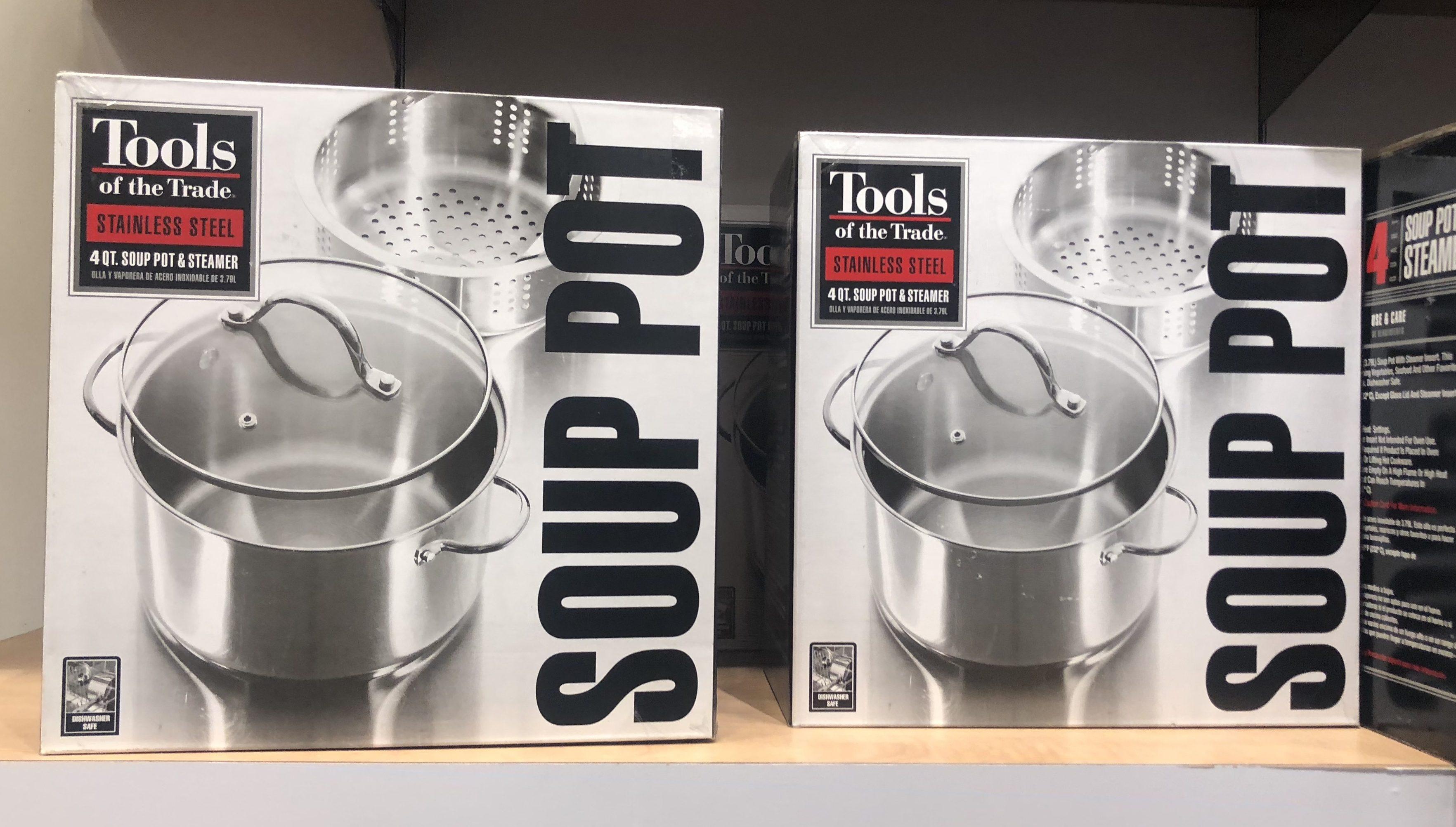 Macy's Black Friday 2018 Deals – Tools of The Trade Soup Pot at Macy's