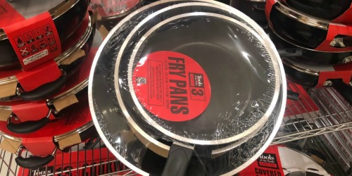 Tools of The Trade Cookware Only $4.99 After Macy's Mail-In Rebate (Regularly $45)