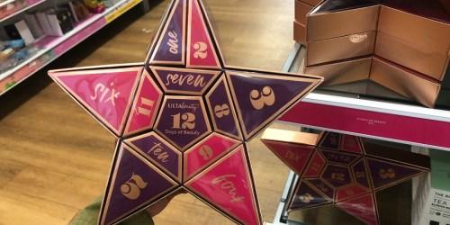 Save on New Ulta Holiday Beauty Gift Sets