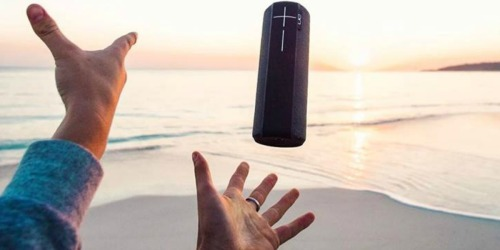 Ultimate Ears Portable Wi-Fi / Bluetooth Speaker Only $124.99 Shipped (Regularly $288)