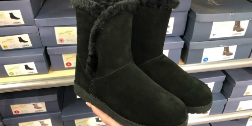Women's Boots Only $15 Shipped at Target.com & More