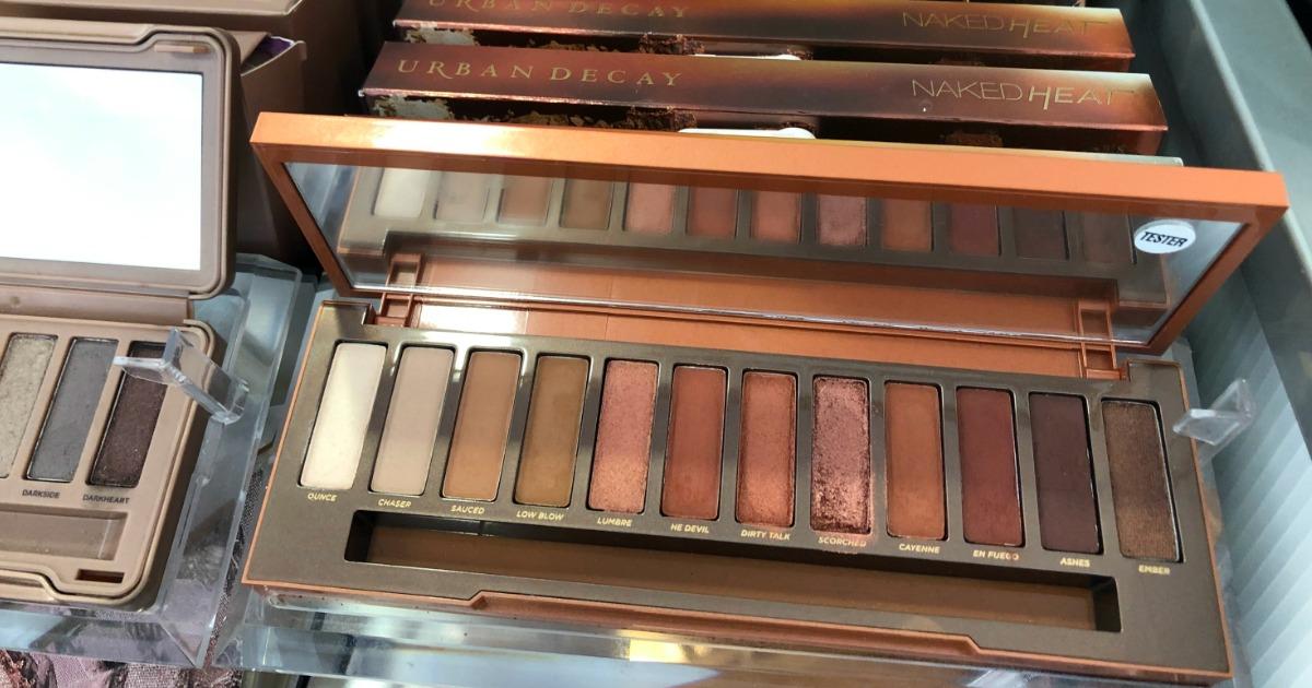 Naked 2 Palette from ULTA Beauty