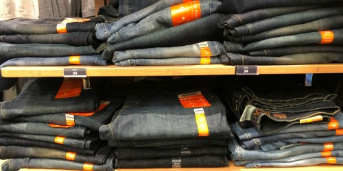 Kohl's: Men's Urban Pipeline Jeans Only $7.50 Each Shipped When You Buy 7 Pairs
