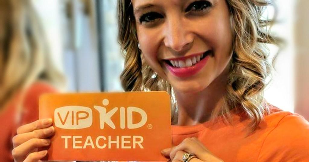 VIPKid Teacher