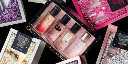 Buy 1, Get 1 Free Victoria's Secret Beauty Gift Sets, Accessories & More