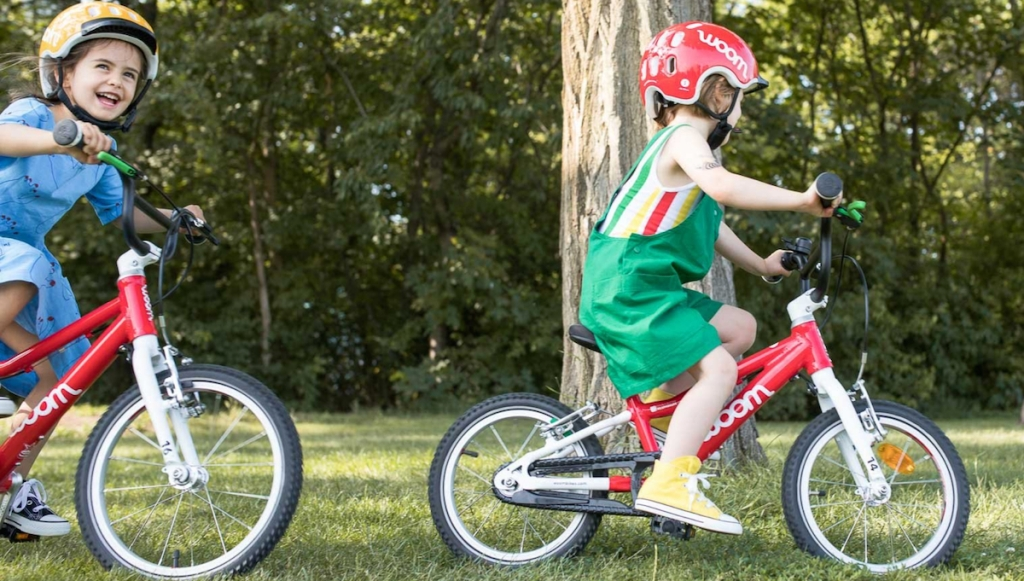 woom-bike-kids-gift-guide