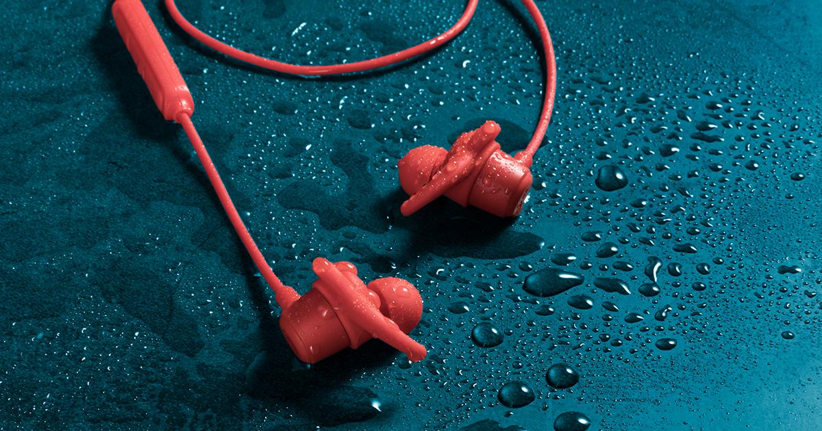 WRZ headphones
