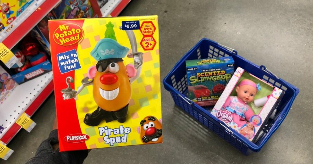 Walgreens 2018 Black Friday Toy Deals