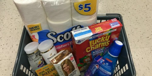 Crest or Oral-B Items 32¢, C&H Sugar 84¢ + Deals on Gift Cards at Walgreens (Starting 11/11)