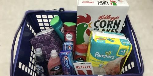 Walgreens Deals 11/25-12/1