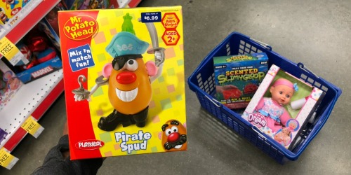 Toys as Low as $2.87 Each After Walgreens Rewards – Starting December 2nd