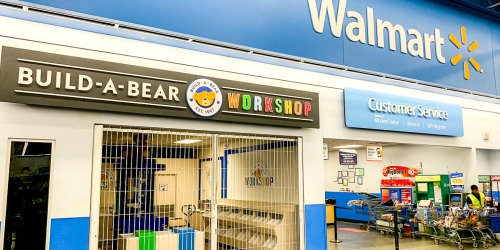 Is Build-A-Bear Coming to a Walmart Near You?