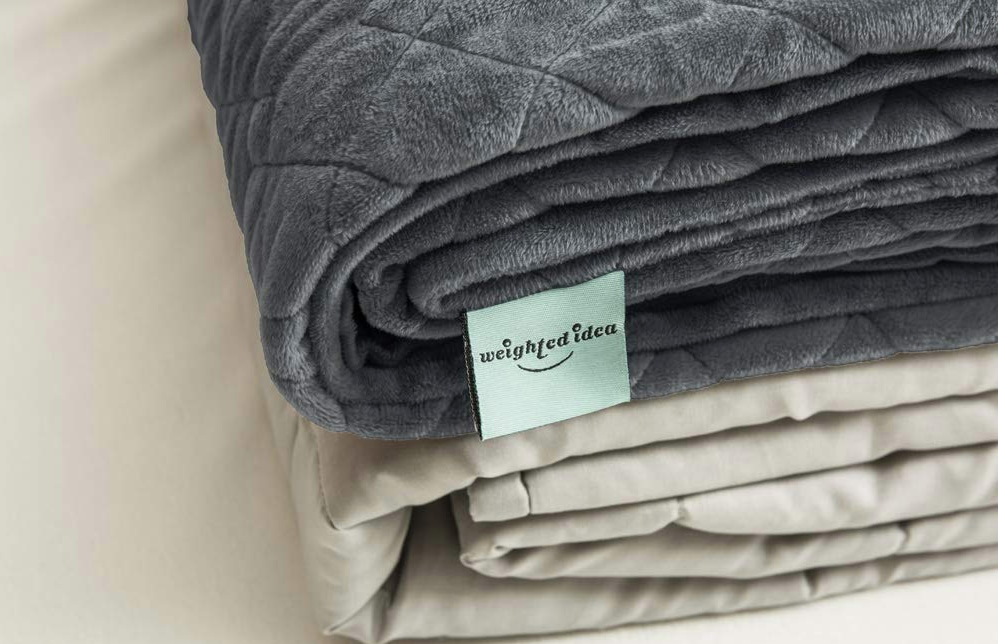 Weighted Idea weighted blankets