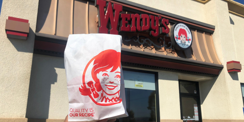 Coffee Frosty, Anyone? Wendy's Breakfast Menu Coming Nationwide in 2020
