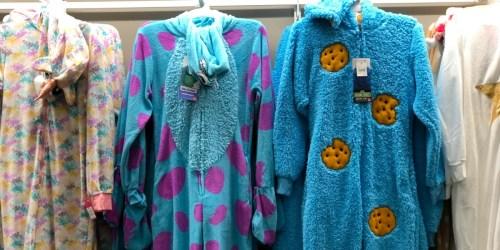 25% Off Fun Character Pajamas & Onesies at Target (Batman, Cookie Monster & More)