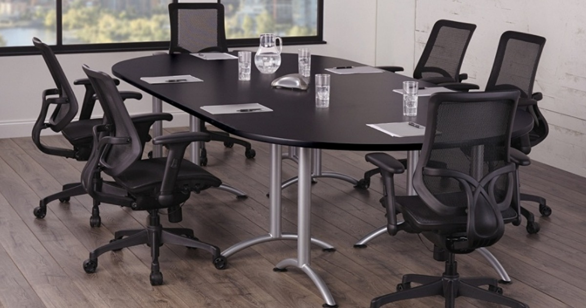 Picture of: Workpro Mesh Task Chair Just 79 99 Shipped At Office Depot Officemax Regularly 240 Hip2save