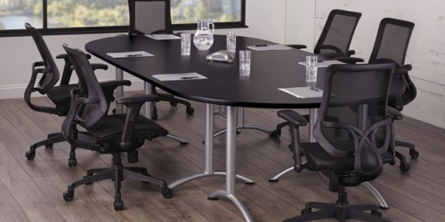 WorkPro Mesh Task Chair Just $79.99 Shipped at Office Depot/OfficeMax (Regularly $240)