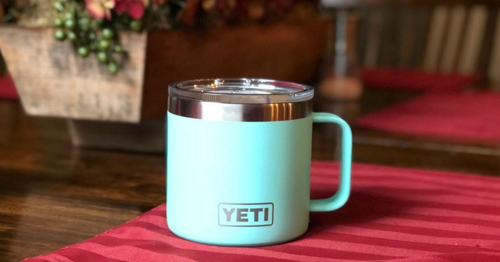51bba54ec RARE 25% Off YETI Tumblers, Mugs, Bottles & More + Free Shipping at ...
