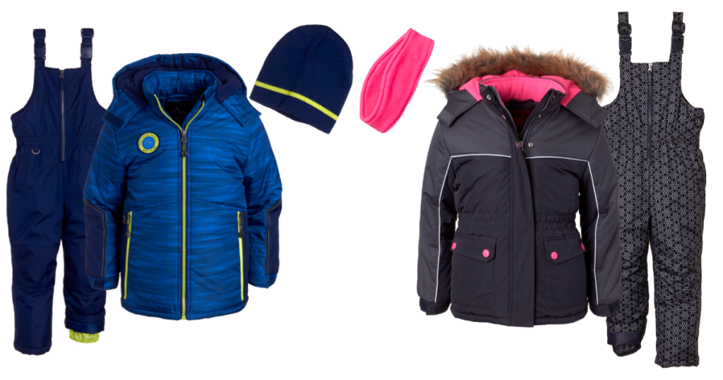 61b17614f3a Toddler   Kids Snow-Ready Sets Only  29.79 on Zulily (Includes Puffer Coat