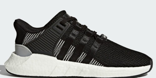Adidas Men's EQT Support 93/17 Shoes Only $42.49 Shipped (Regularly $180)