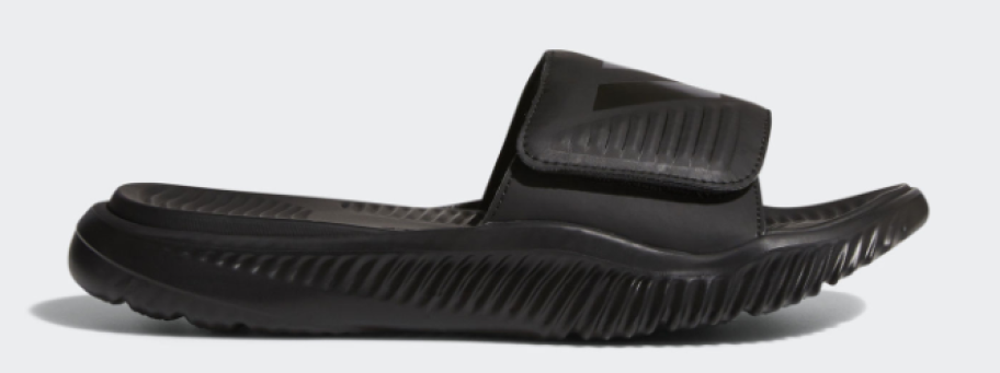 548e0e78d889 Adidas Men s Adissage Slides  15 (regularly  30) Use the code PICKADIDAS  (25% off) Shipping is free. Final Cost  11.25 shipped!