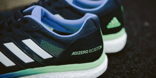 Adidas Adizero Boston 7 Shoes Only $59.98 Shipped (Regularly $120)