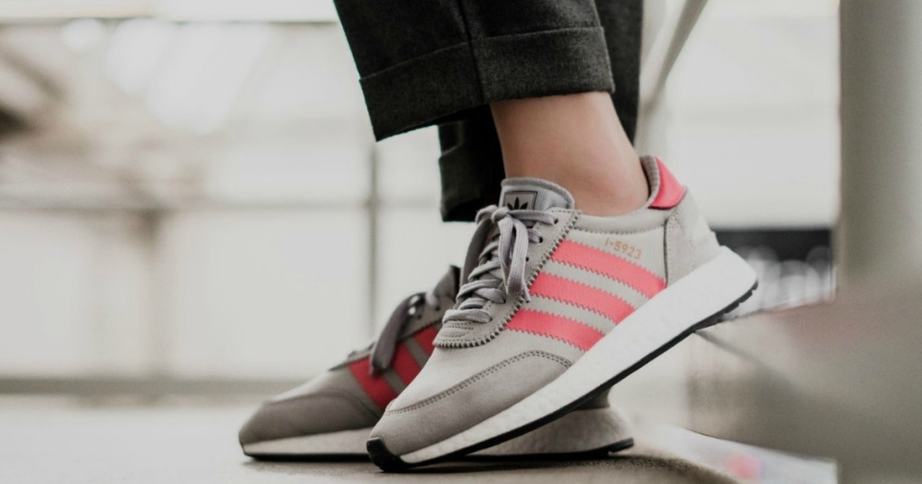 108c71cd22ec Up to 70% Off adidas Sneakers   Slides + FREE Shipping - Hip2Save