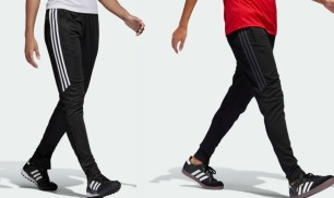 7cb12c7ee Up to 55% Off adidas Training Pants for the Family AND Free Shipping + More