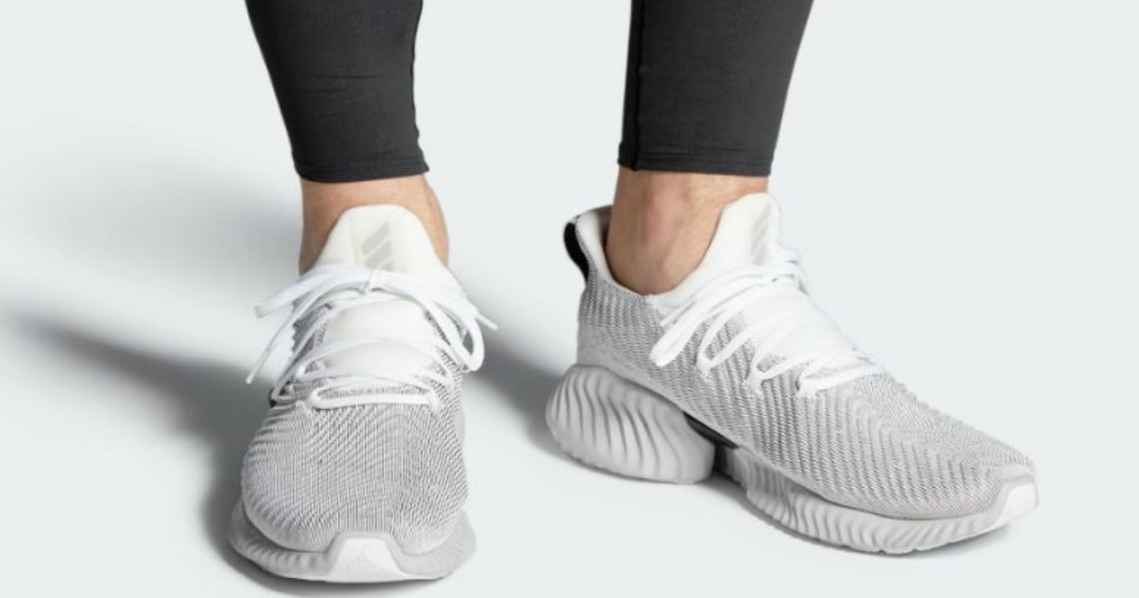 de636eb6e Adidas Alphabounce Instinct Running Shoes as Low as  46.98 Shipped  (Regularly  120)