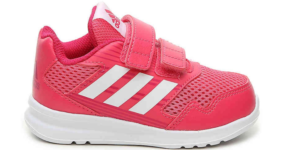 Adidas Toddler Sneakers Only $18.74 Shipped (Regularly $33