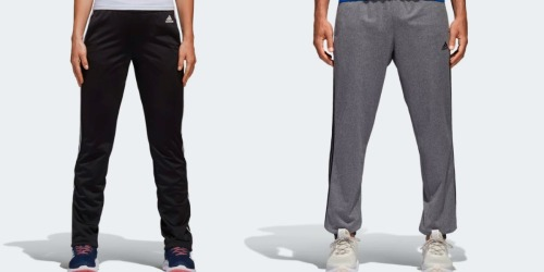 Up to 75% Off Adidas Apparel, Shoes & More + Free Shipping