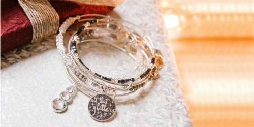 25% Off Alex & Ani Jewelry + FREE Shipping