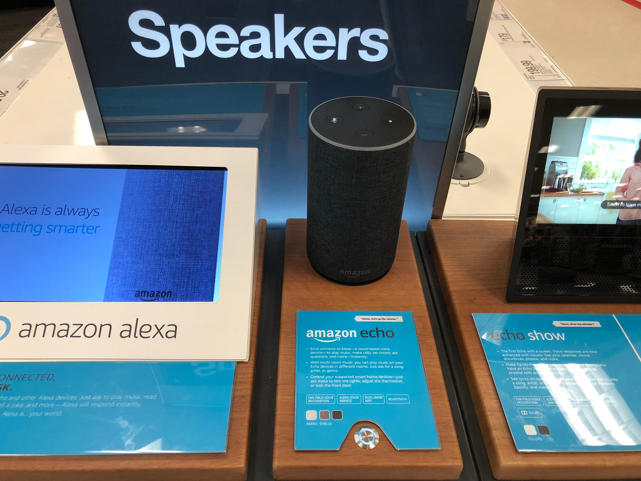 best kohls black friday deals 2018 – amazon echo