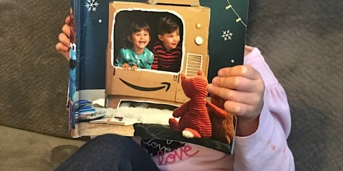 The Amazon 2018 Toy Book Has Arrived (Includes $5 Off $50+ Purchase Coupon)