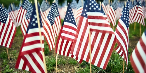 Memorial Day 2021 Freebies & Sales for Military Members & Their Families