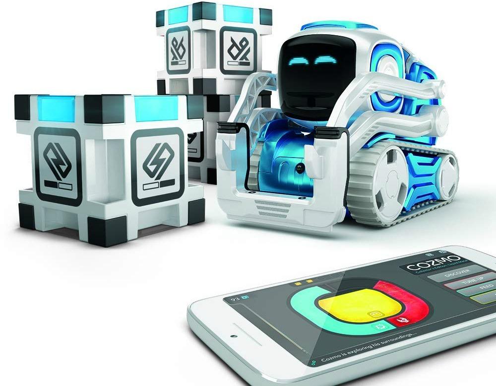 Anki Cozmo Robot Only $125 99 Shipped at Amazon (Regularly