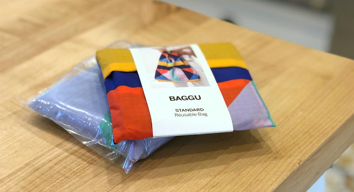 gift guide for women — baggu bags