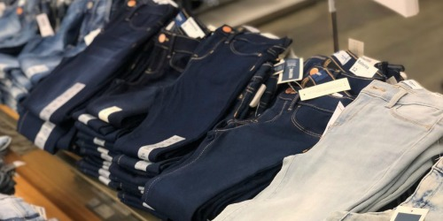 50% Off Everything + FREE Shipping at Old Navy