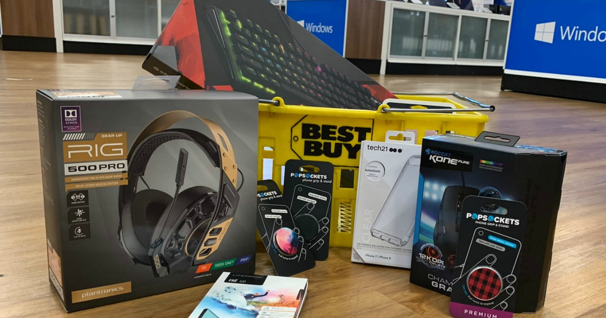 best buy lots black friday 2018 deals