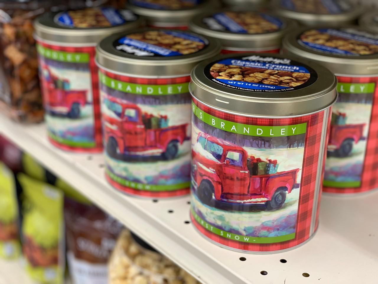 best big lots black friday deals 2018 – snacks in tins