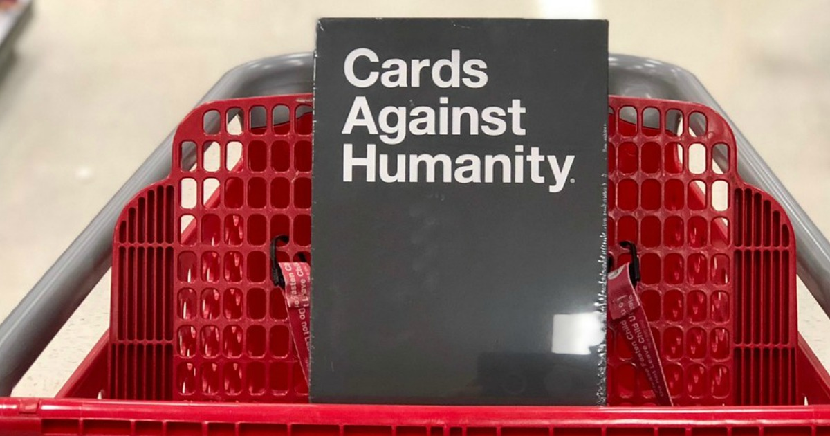 best board card games kids adults families – cards against humanity