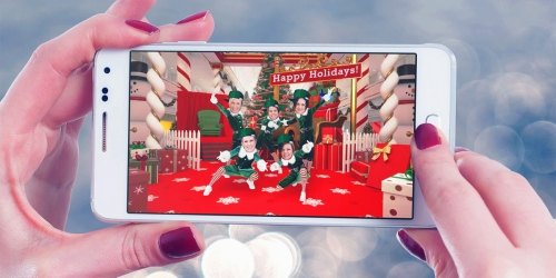 The Best Free Christmas Apps You Need on Your Phone This Season